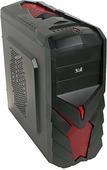 Компьютер мультимедийный на базе процессора AMD A8-9600, системный блок №357387, доступен в кредит