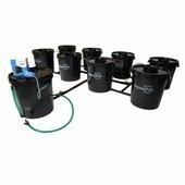 Гидропонная установка Aquapot XL8