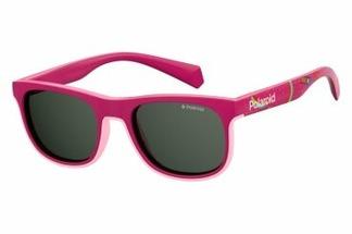 Солнцезащитные очки Polaroid Детские Очки PLD 8035.S.MU1.M9