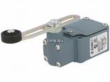 FC 356, Концевой выключатель с регулируемым ролик