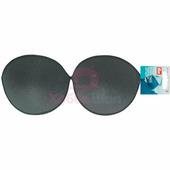 Чашечки бюстгальтера размер C (95) черные Prym 992544