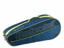 Теннисная сумка для ракеток Babolat Club 6 BLue Yellow