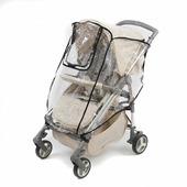 Дождевик для коляски BamBola