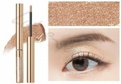 Тени для глаз сияющие The Saem Eco Soul Sparkling Eye (Sweet Fantasy CR01)