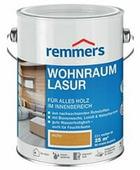REMMERS (Реммерс) Wohnraum-Lasur восковая эмульсия - 10 л, weiss, Производитель: Remmers