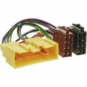 Переходник для подключения магнитолы Intro ISO MZ-01 - ISO переходник Mazda