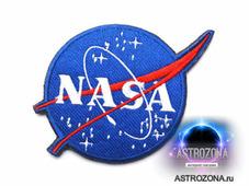 Эмблема NASA