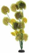 """Растение для аквариума Barbus """"Лотос"""", шелковое, высота 50 см"""