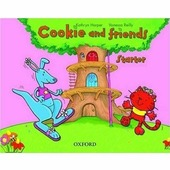 "Reilly Vanessa ""Cookie and Friends. Classbook Starter"""