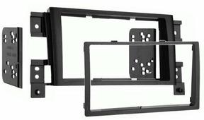 Переходная рамка для установки магнитолы Incar 95-7953 - Переходная рамка SUZUKI Grand Vitara 06+ 2din (крепеж)