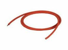 Woer Провод многожильный 18AWG,красный, 0.08*165