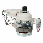 насос (помпа) рециркуляционный для посудомоечной машины Indesit, Ariston 078566