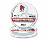 Леска SALMO Hi-Tech Powersteel 100м 0,25мм