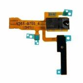 шлейф с аудиоразъемом для Sony Xperia ZL C6503 C6503