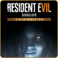 Игра для ПК Steam Resident Evil 7 Biohazard Gold Edition