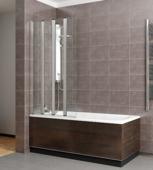 Стеклянная шторка для ванны Radaway Eos PNW 86 x 152 86 / 152 см