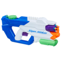 Hasbro Бластер Nerf Супер Сокер Dartfire (водострел)