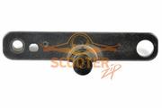 Пластина крепления барабана для рубанка Makita KP0810, KP0810C