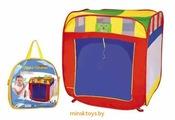 Игрушка-палатка ESSA 8024