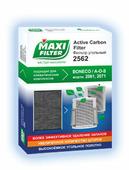 Active carbon filter 2562 (Фильтр угольный для Boneco, Air-O-Swiss - 2061, 2071)