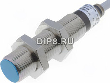 IM12-02BPS-ZC1, Датчик индуктивный М12, 0.2мм, PN