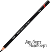 Угольный карандаш Derwent