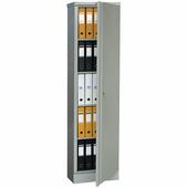 Шкаф архивный с распашными дверьми AM-1845 Промет S20499181102