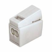 Клеммы для осветительного оборудования Wago 224–122 (с контактной пастой) (100 шт.) {53160}
