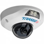 Сетевая IP-камера TRASSIR TR-D4121IR1