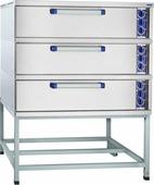 Подовый пекарский шкаф ABATЭШ-3К