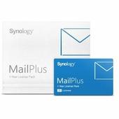 Модуль расширения Synology MailPlus 20 Licenses