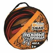 Провода для прикуривания Golden Snail, 400А/3М