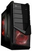 Компьютер игровой на базе процессора Intel Core i3-8100 , системный блок №354924, доступен в кредит