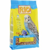 Корм RIO Budgies для волнистых попугаев, 1кг