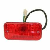 Задний фонарь для квадроцикла HB 49cc, 110cc, 125cc