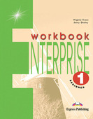 "Virginia Evans, Jenny Dooley ""Enterprise 1 Workbook"""
