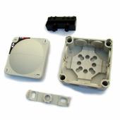 Распределительная коробка Scanstrut Standard SB-8-5 5 клемм