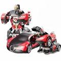 Робот-трансформер MZ Bugatti Veyron