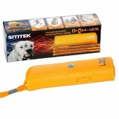 Отпугиватель собак Гром-125 с фонариком