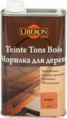 """Морилка для дерева V33 """"Liberon. Вишня"""", 0,5 л"""
