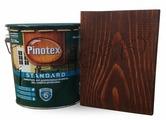 Pinotex Standard Орех 2,7л