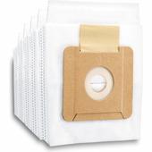Мешок для пылесоса KARCHER VC 2 5 штук (2.863-236.0)