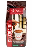 Ristora Горячий шоколад Dabb для вендинга 1000 гр
