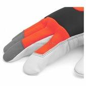 Перчатки Functional с защитой от порезов р.8 (HSQ-579380208) Husqvarna