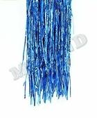 "Дождик ""Мерцающие огни"", синий, 1.5 м (Miland)"