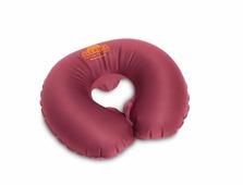 Подушка Alexika «NECK PILLOW AIR», burgundy red