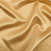 """Ткань блузочная """"Poly satin"""", арт: PSS-001, цвет: №38 песочный (45х45 см)"""