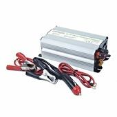 Автомобильный инвертор Gembird EG-PWC-032 300W, w/USB
