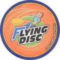 Фрисби YG Sport Flying Disc