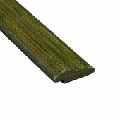 Планка кромочная D 01-04, цвет зеленый, L=1,85м.